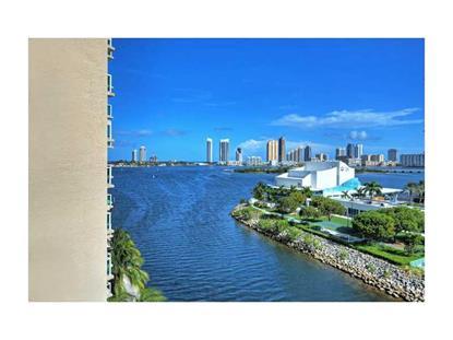 3330 NE 190 ST Aventura, FL MLS# A2004807