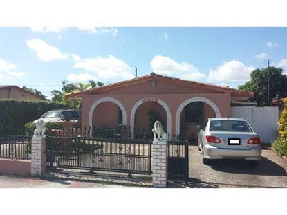 4430 NW 170 ST Miami Gardens, FL MLS# A2004808