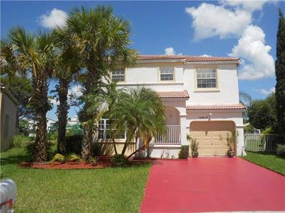 15917 NW 7 TH ST Pembroke Pines, FL MLS# A2005757