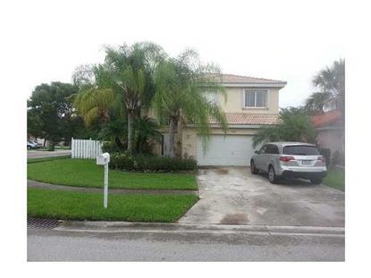 20891 NW 18 ST Pembroke Pines, FL MLS# A2006326