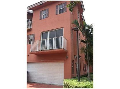 2725 NE 8TH AV Wilton Manors, FL MLS# A2007383