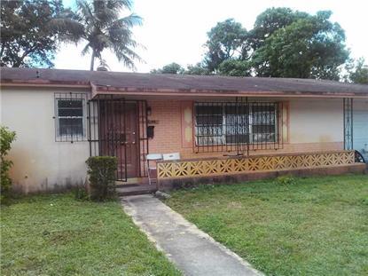 2250 NW 196 TE Miami Gardens, FL MLS# A2007611
