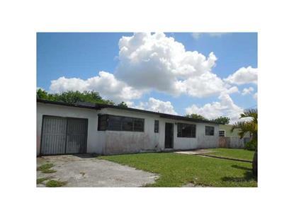 4025 NW 195 ST Miami Gardens, FL MLS# A2008422