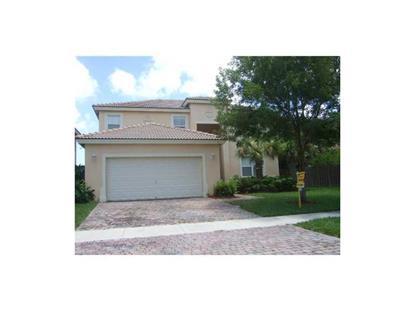 1611 SE 16 ST Homestead, FL MLS# A2009583