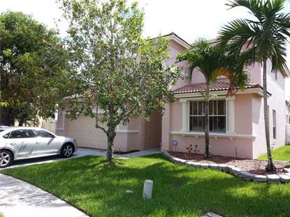 1599 SW 186 LN Pembroke Pines, FL MLS# A2010138