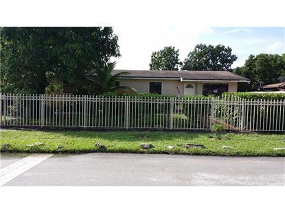 4734 NW 195 ST Miami Gardens, FL MLS# A2010666