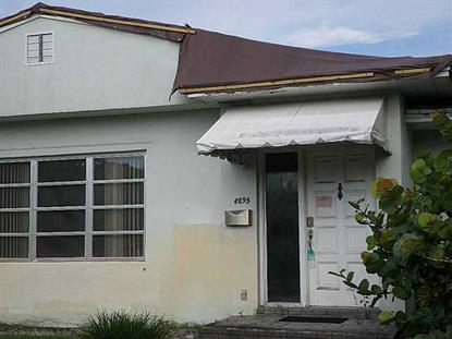 8895 NE 4 AV El Portal, FL MLS# A2011404
