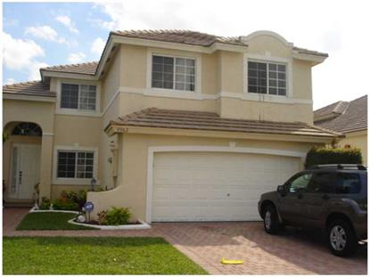 9962 NW 18TH ST Pembroke Pines, FL MLS# A2011448