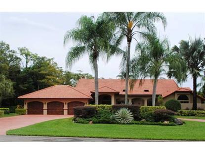 5407 NW 77 TE Coral Springs, FL MLS# A2011464