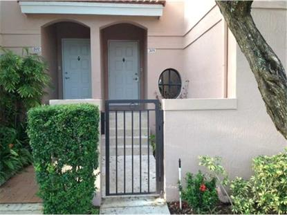 Address not provided Pembroke Pines, FL MLS# A2012255