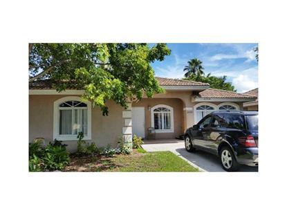 20463 NW 19 AV Miami Gardens, FL MLS# A2012458