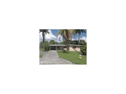 17700 NW 19 AV Miami Gardens, FL MLS# A2015778