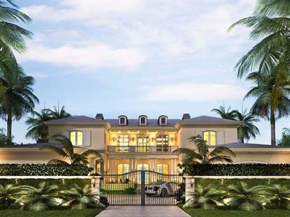 14 LA GORCE CR Miami Beach, FL MLS# A2020777