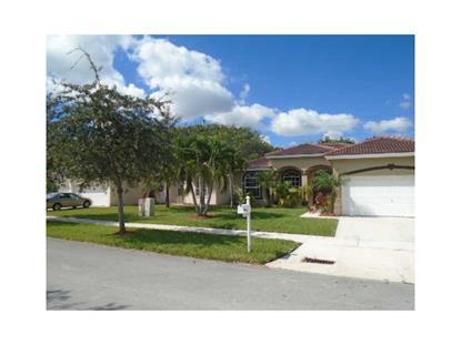2810 DUNWOODIE PL Homestead, FL MLS# A2024831