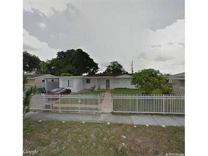 17111 NW 46 AV Miami Gardens, FL MLS# A2026108