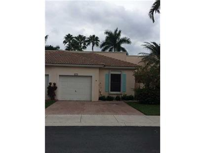 670 SW 158TH WY Pembroke Pines, FL MLS# A2027708