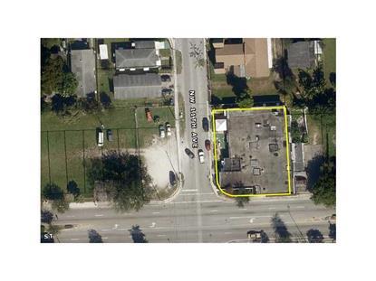 1085 NW 62 ST El Portal, FL MLS# A2029176