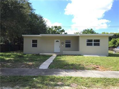 16320 NW 24 AV Miami Gardens, FL MLS# A2029379