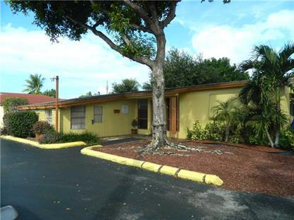 7111 TAFT ST Davie, FL MLS# A2030202