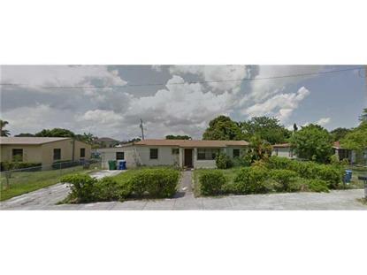 2971 NW 158 ST Miami Gardens, FL MLS# A2030799