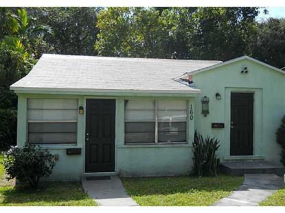160 NE 87 ST El Portal, FL MLS# A2031872
