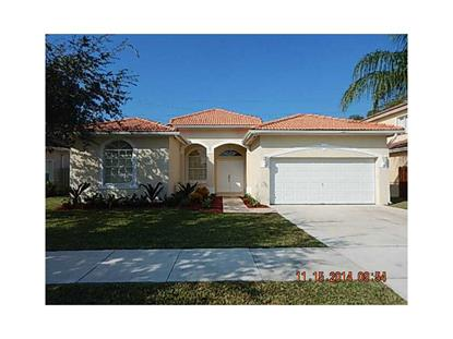 2670 DUNWOODIE PL Homestead, FL MLS# A2034576
