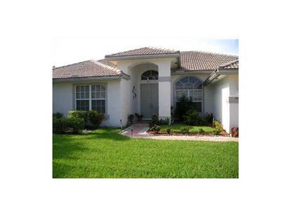 9351 SW 8 ST Pembroke Pines, FL MLS# A2036822