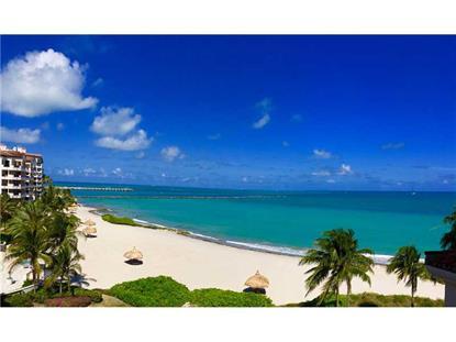 7752 FISHER ISLAND DR Miami, FL MLS# A2037454