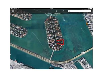 40 STAR ISLAND DR Miami Beach, FL MLS# A2037679