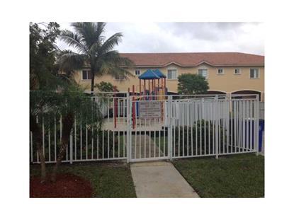 5644 MONTE CARLO LN Margate, FL MLS# A2038931