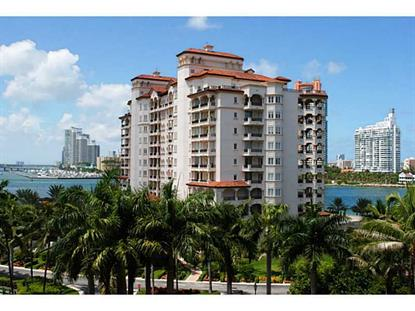 7191 FISHER ISLAND DR Miami Beach, FL MLS# A2041176