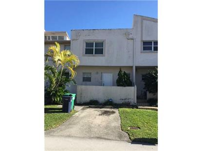 Address not provided Cutler Ridge, FL MLS# A2041933