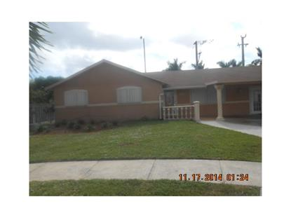 3400 NW 200 ST Miami Gardens, FL MLS# A2042907