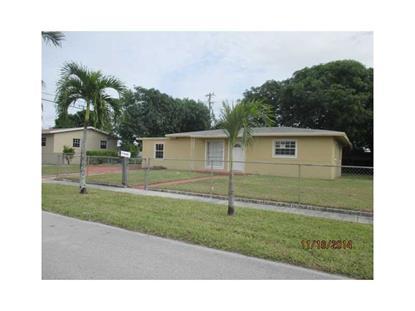 17411 NW 37 CT Miami Gardens, FL MLS# A2043752