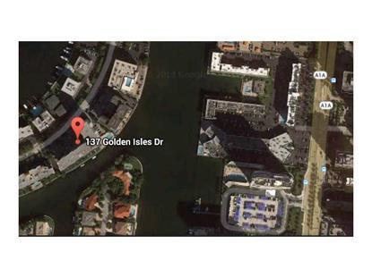 137 Golden Isles Dr, Hallandale, FL 33009