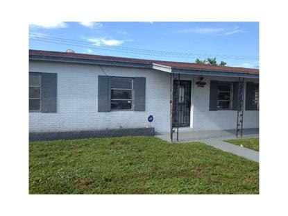 1850 NW 167 ST Miami Gardens, FL MLS# A2047186