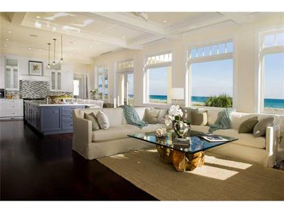 633 N OCEAN BL Delray Beach, FL MLS# A2047658