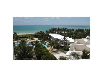 50 S POINTE DR Miami Beach, FL MLS# A2051101