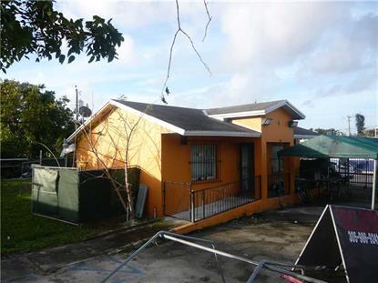 1166 NW 103 ST El Portal, FL MLS# A2051767
