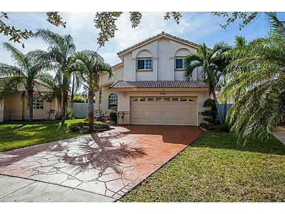 532 SW 176 WY Pembroke Pines, FL MLS# A2052383