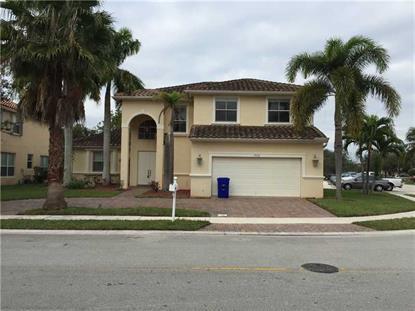1512 SW 189TH AV Pembroke Pines, FL MLS# A2052855