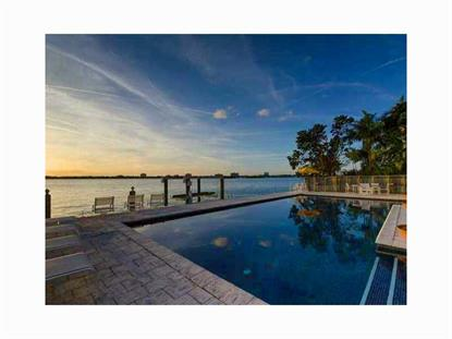 9800 W BROADVIEW DR Bay Harbor Islands, FL MLS# A2052877