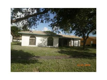 1833 NW 191 ST Miami Gardens, FL MLS# A2055809
