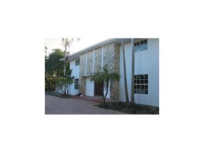1330 96 ST Bay Harbor Islands, FL MLS# A2056530