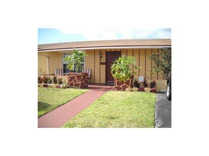 122 NE 206 TE Miami Gardens, FL MLS# A2057404