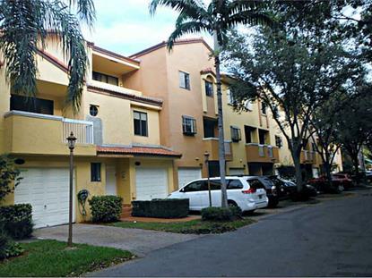 21376 MARINA COVE CIRCLE Aventura, FL MLS# A2059559