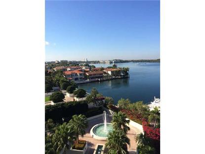 1000 ISLAND BL Aventura, FL MLS# A2060493