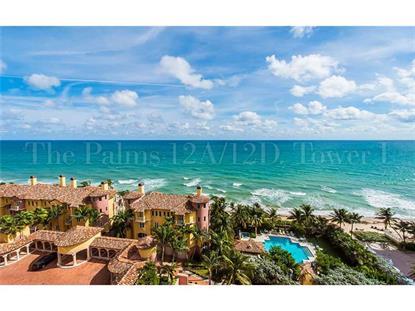 2100 N OCEAN BL Fort Lauderdale, FL MLS# A2060971
