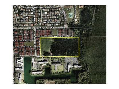 20800 SW 82 AVE Village of Palmetto Bay, FL MLS# A2063793