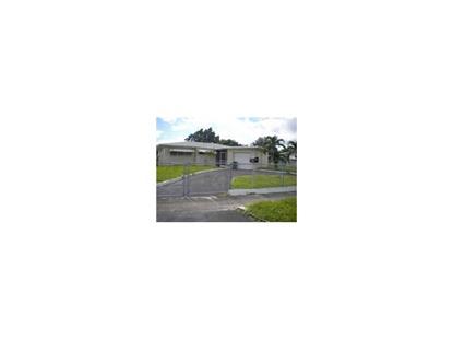 19551 NW 1 PL Miami Gardens, FL MLS# A2063834